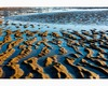 st.idesbald north sea - low tide texture on the shore.jpg